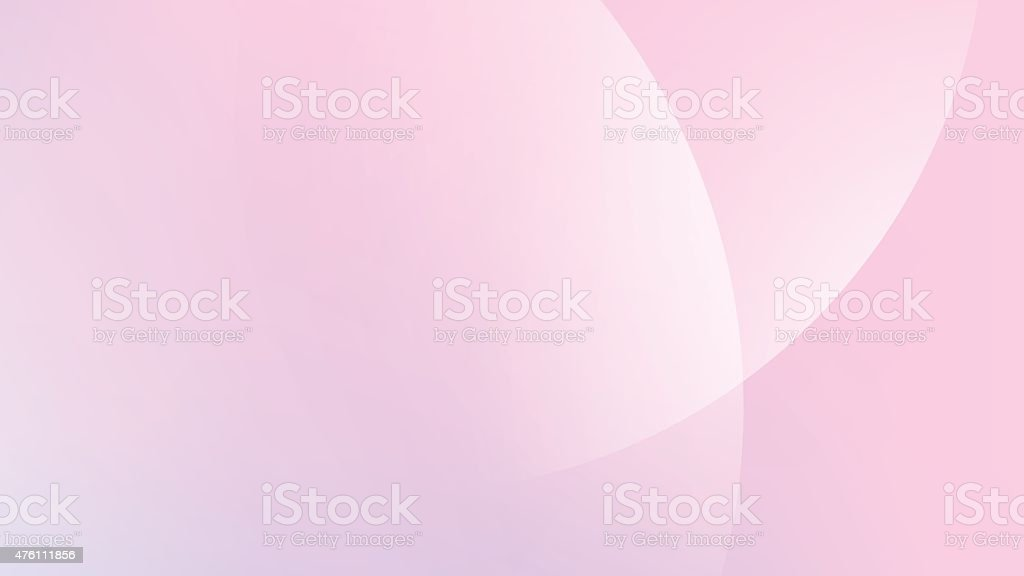 Rose Quartz And Serenity Minimal Modern Graphic Art Stock Background vector art illustration