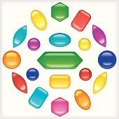 Rubies and Gems