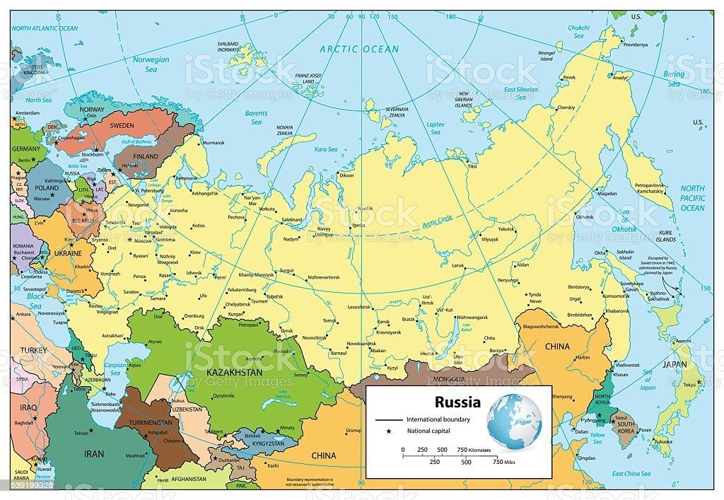 """Résultat de recherche d'images pour """"carte geographique de la federation de russie"""""""