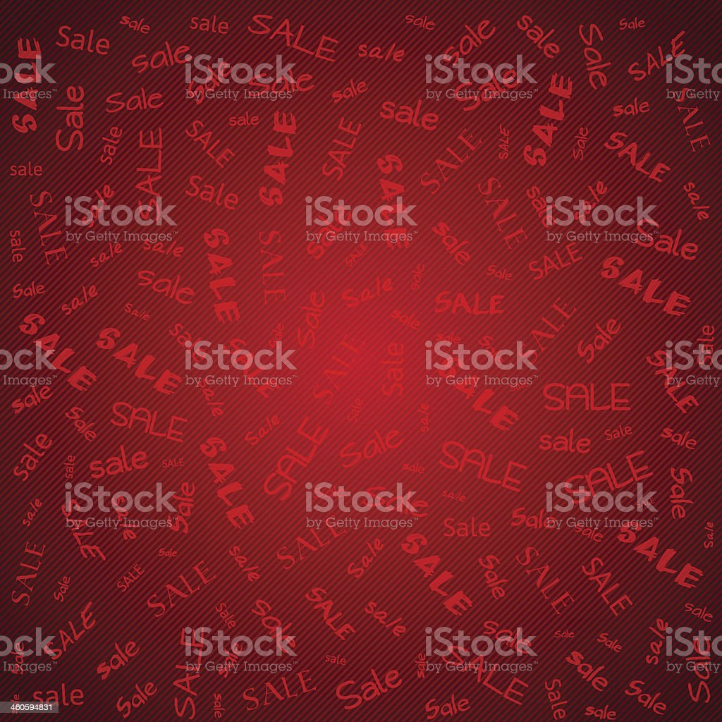 Sale background royalty-free stock vector art