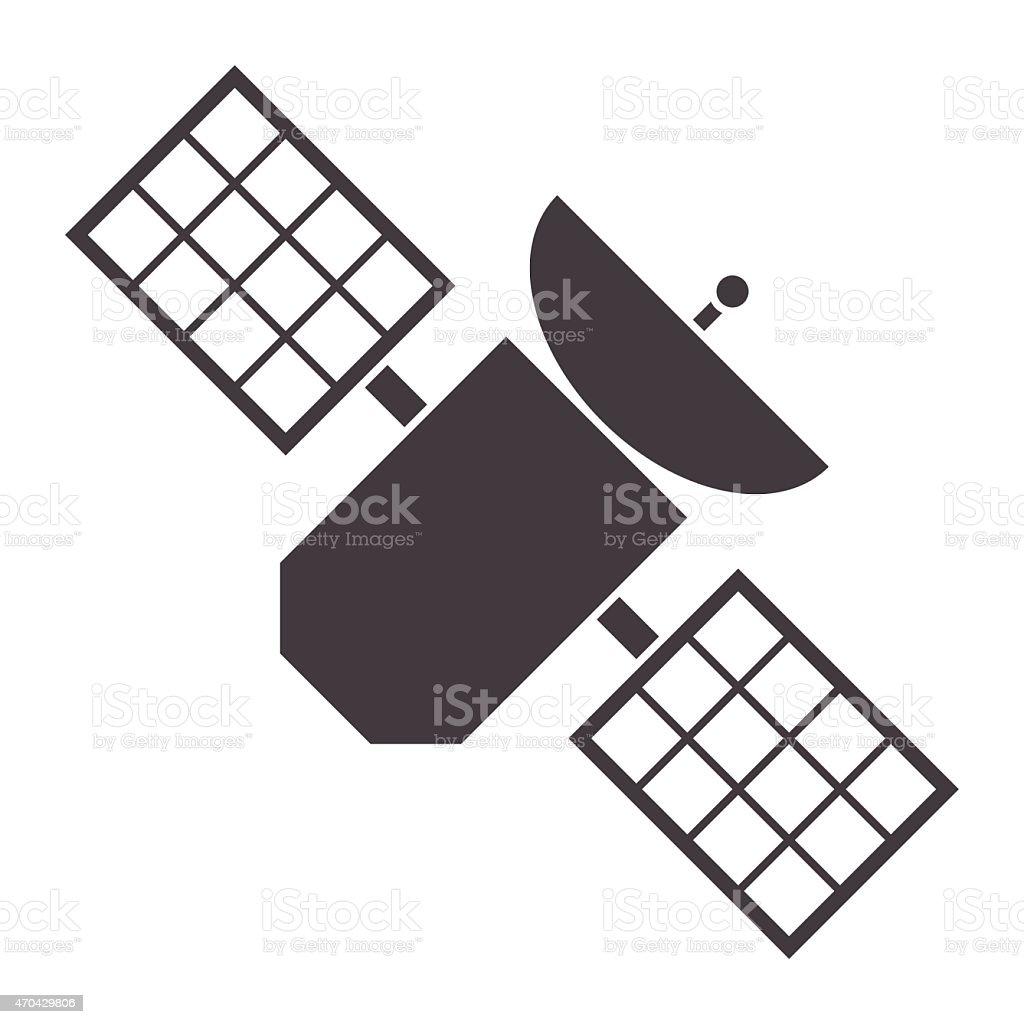 Image Gallery Satellite Vector