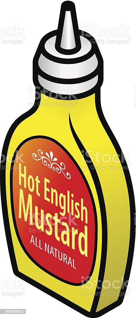 Sauce royalty-free stock vector art