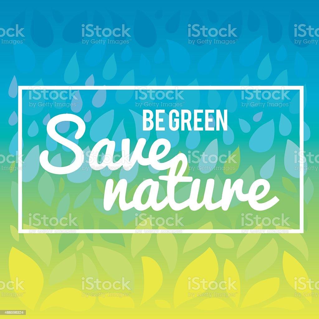 Сохранить природу сохранить жизнь картинки