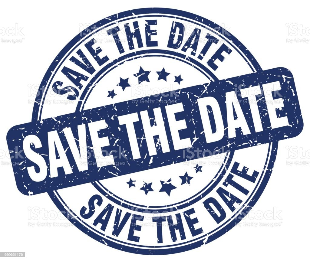 Save the date clipart in Sydney