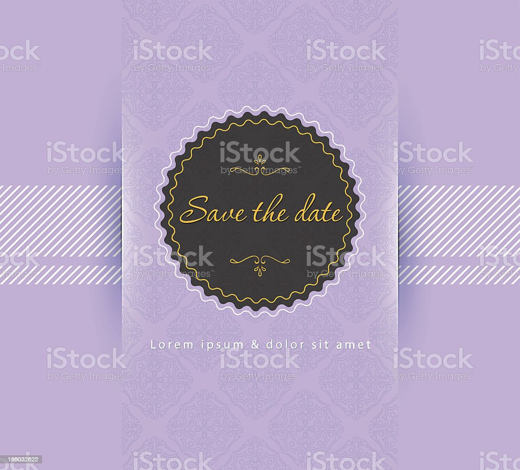 Save the day royalty-free stock vector art