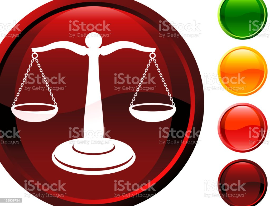 scales of justice internet royalty free vector art royalty-free stock vector art