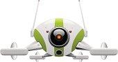 Scout drone (search robot)