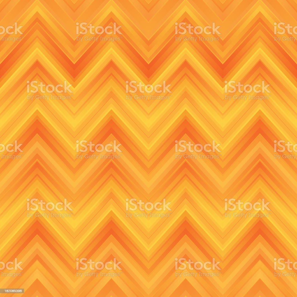Seamless abstract orange vector background royalty-free stock vector art