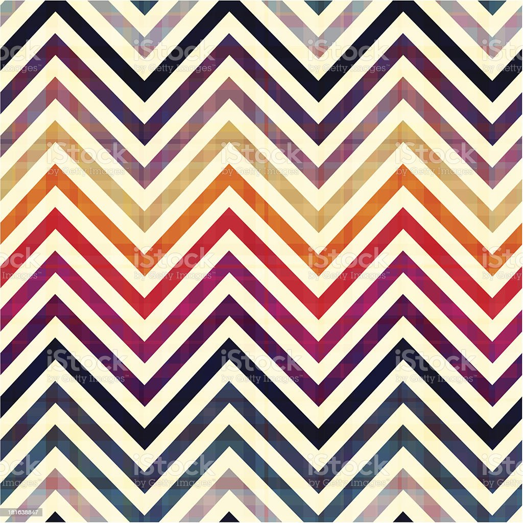 seamless chevron pattern texture royalty-free stock vector art