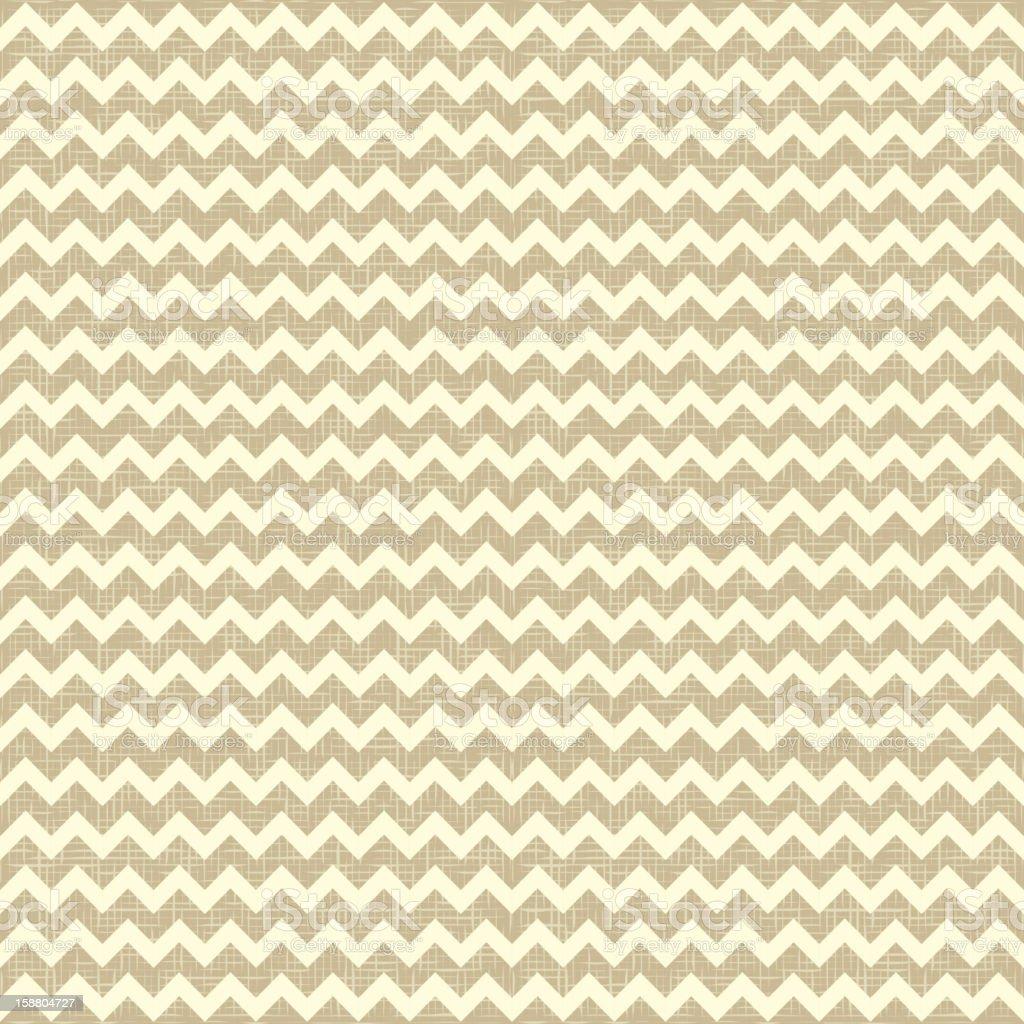 Seamless chevron pattern. vector art illustration