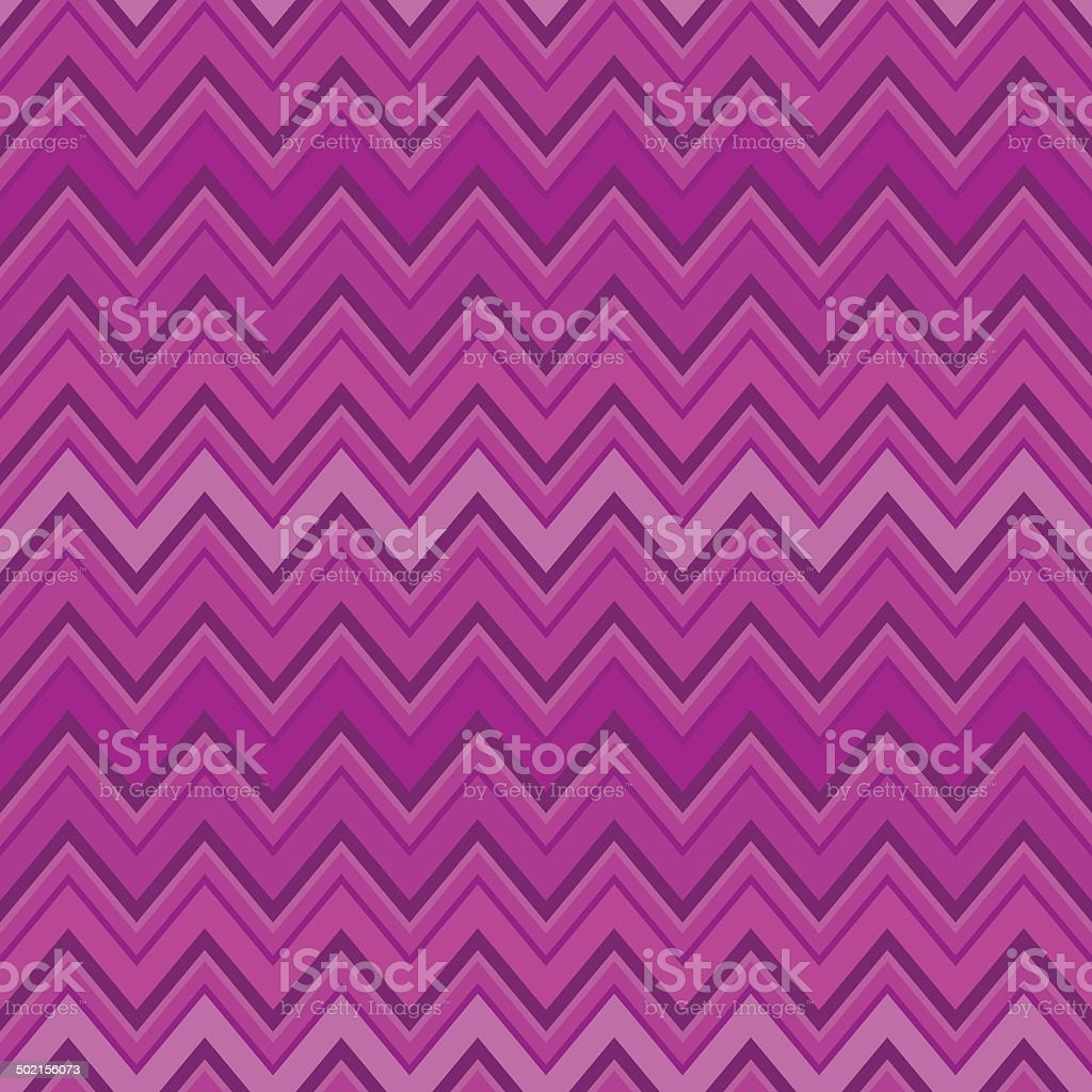 Seamless chevron pattern royalty-free stock vector art