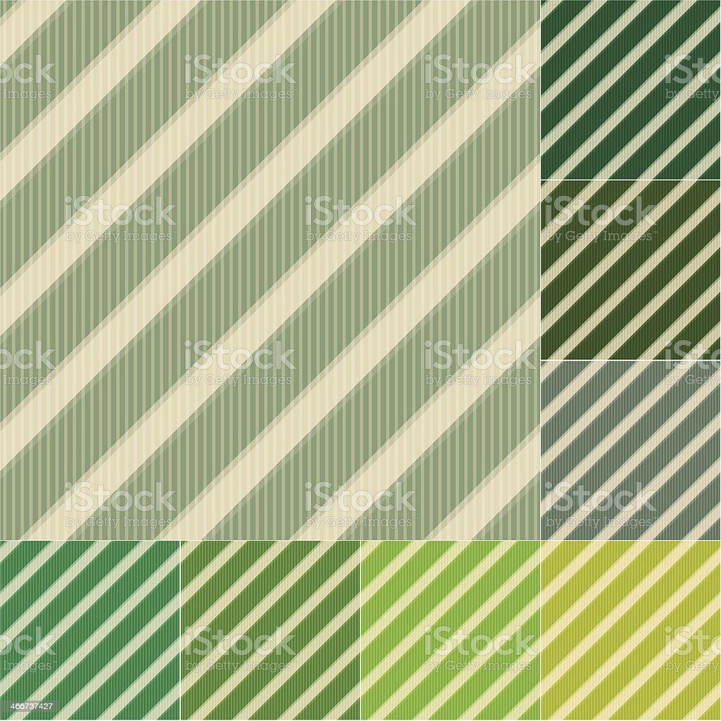 seamless diagonal stripes pattern royalty-free stock vector art