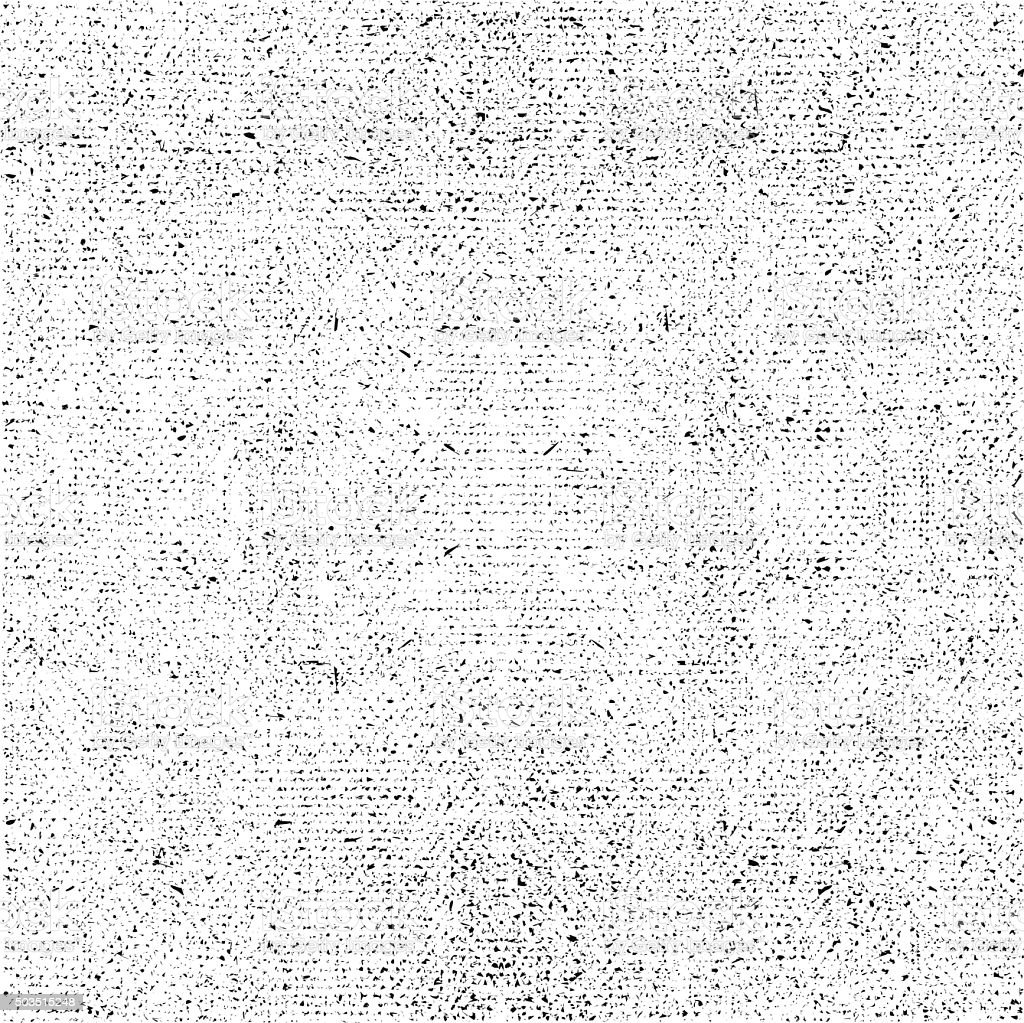 Seamless dot / grain texture vector art illustration
