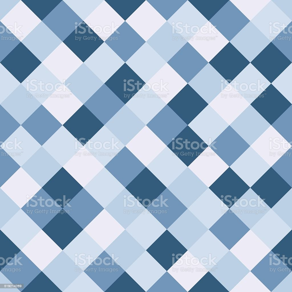 Seamless geometric background. Abstract vector Illustration. Mosaic. vector art illustration
