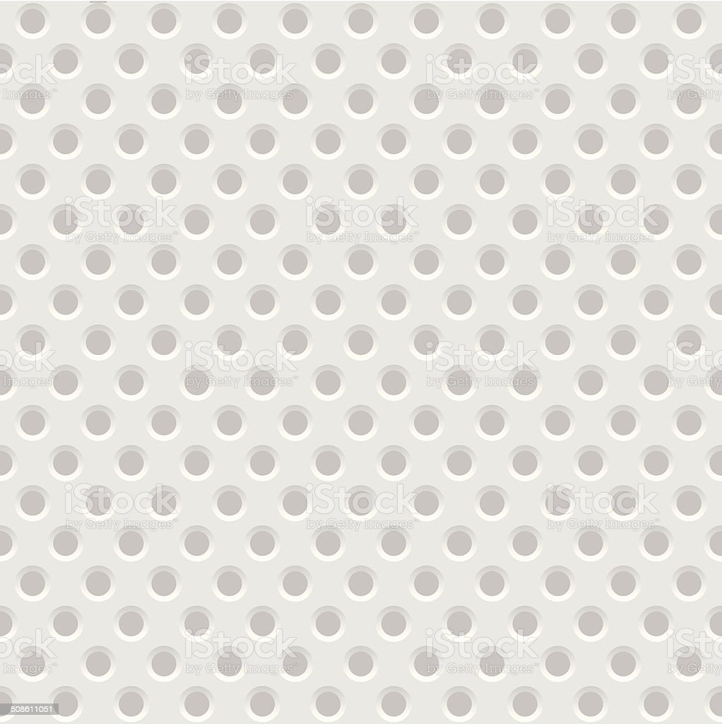 Seamless Grater Background vector art illustration