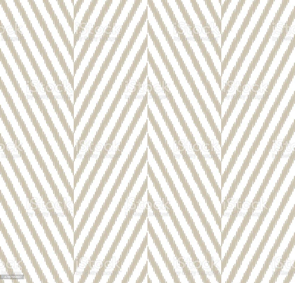 seamless herringbone fabric texture pattern vector art illustration