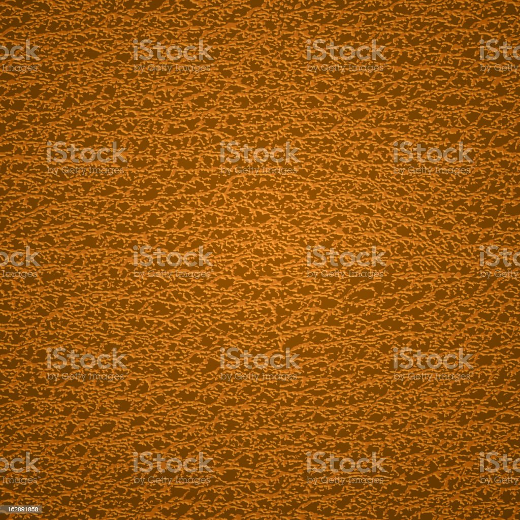 Seamless leather pattern royalty-free stock vector art