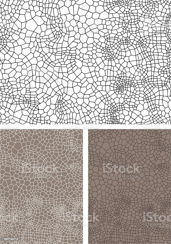 Seamless natural background royalty-free stock vector art
