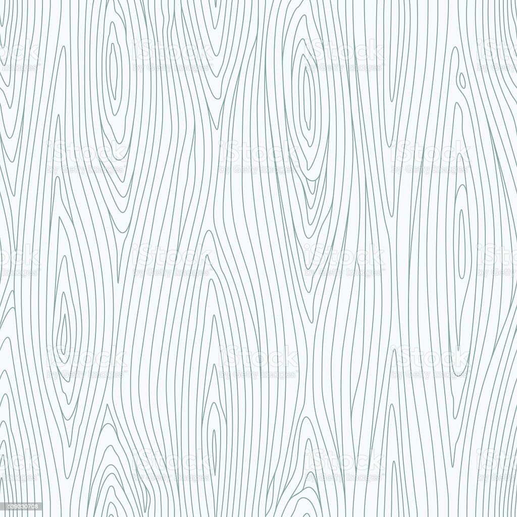 seamless pattern of thin lines wood texture background vector art illustration