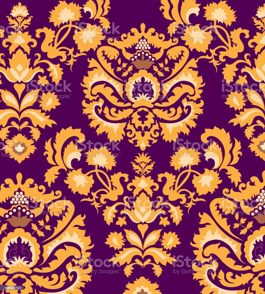 Seamless pattern royalty-free stock vector art