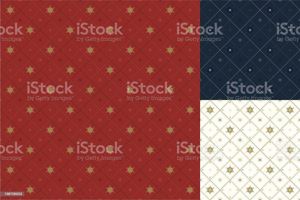 Pattern senza bordi foto stock royalty-free