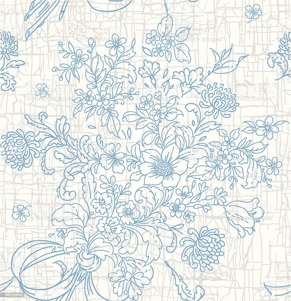 Seamless Pattern. vector art illustration