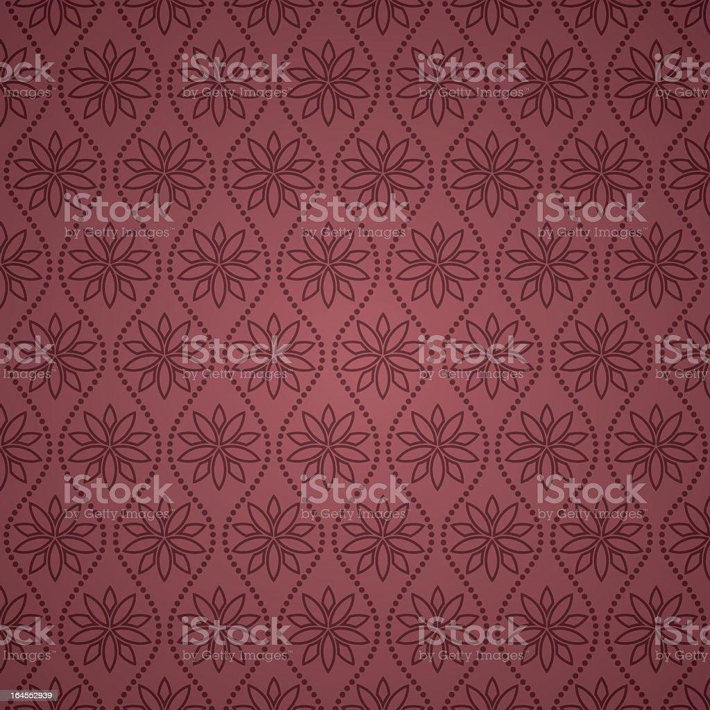Seamless pattern - vector illustration royalty-free stock vector art