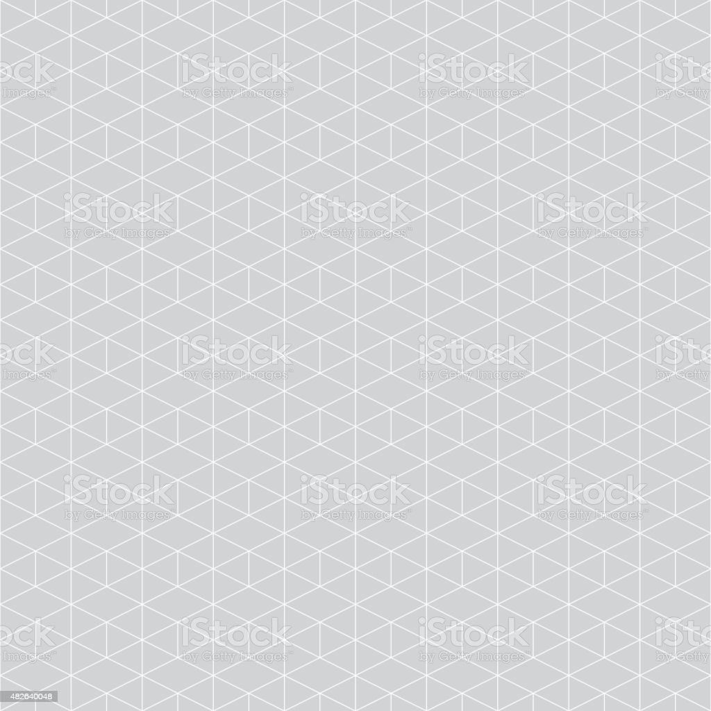 Seamless pattern482 vector art illustration