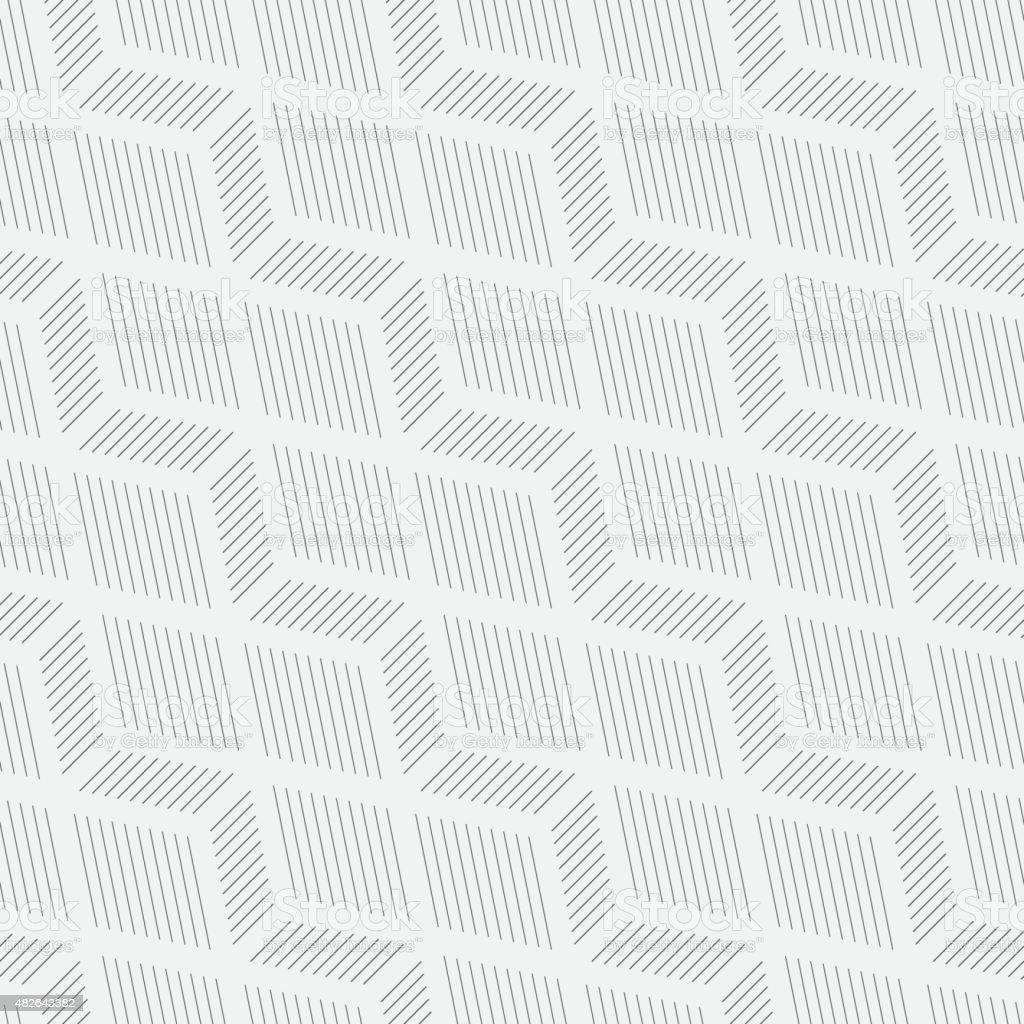 Seamless pattern564 vector art illustration