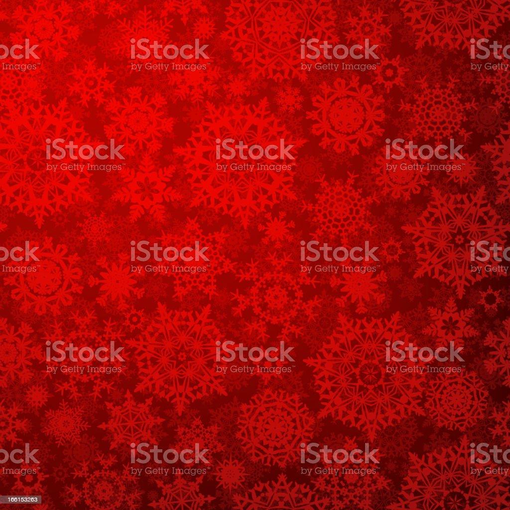 Seamless purple christmas texture pattern. EPS 8 royalty-free stock vector art