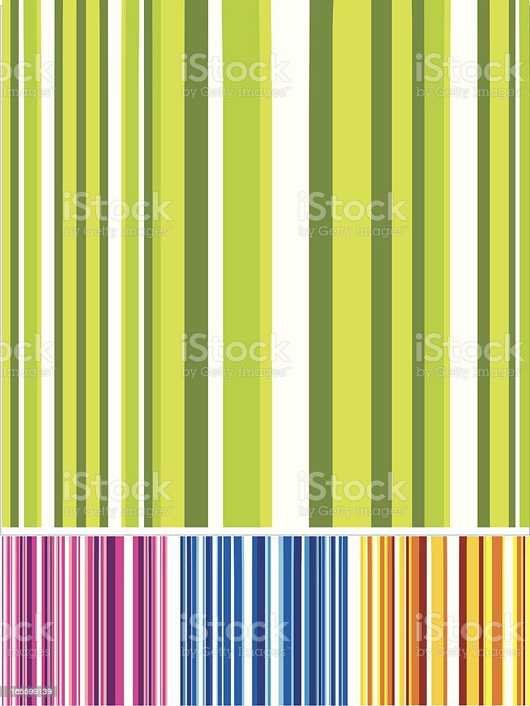 seamless striped pattern royalty-free stock vector art