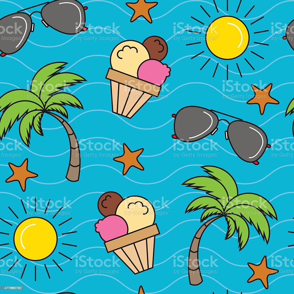 Картинки фона лето