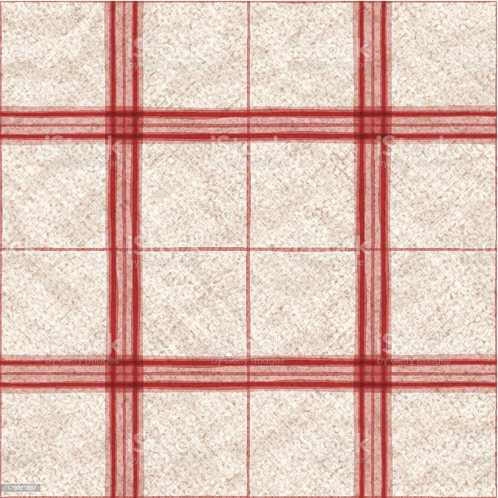 seamless tablecloth royalty-free stock vector art