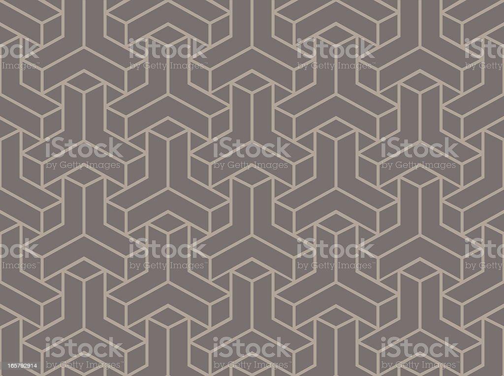 Seamless texture background vector art illustration