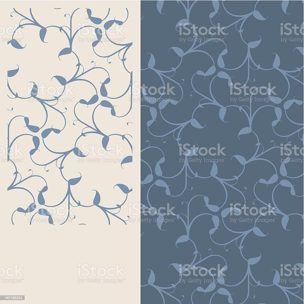 Seamless tiles serieC royalty-free stock vector art