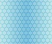 Seamless Turquoise pattern