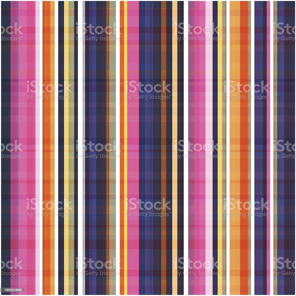 seamless vertical stripes pattern royalty-free stock vector art