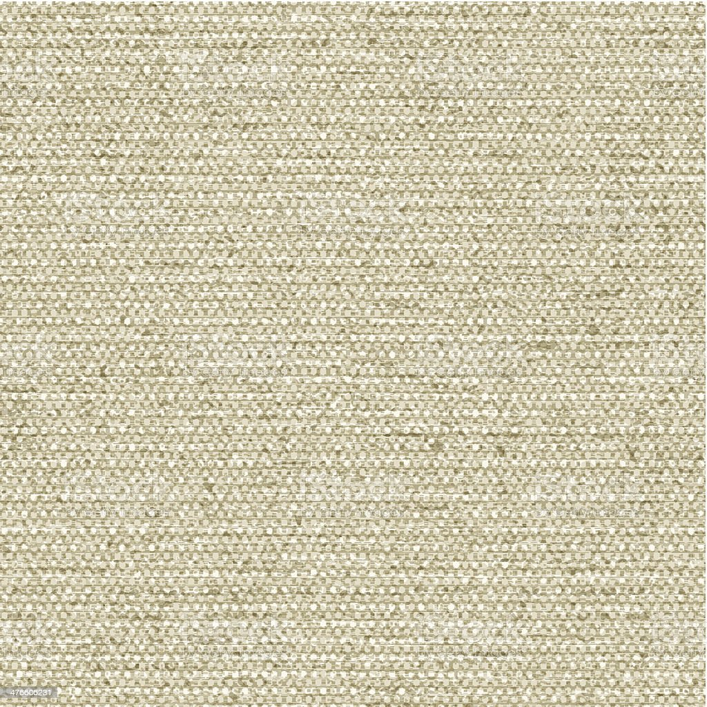 seamless weave canvas background vector art illustration