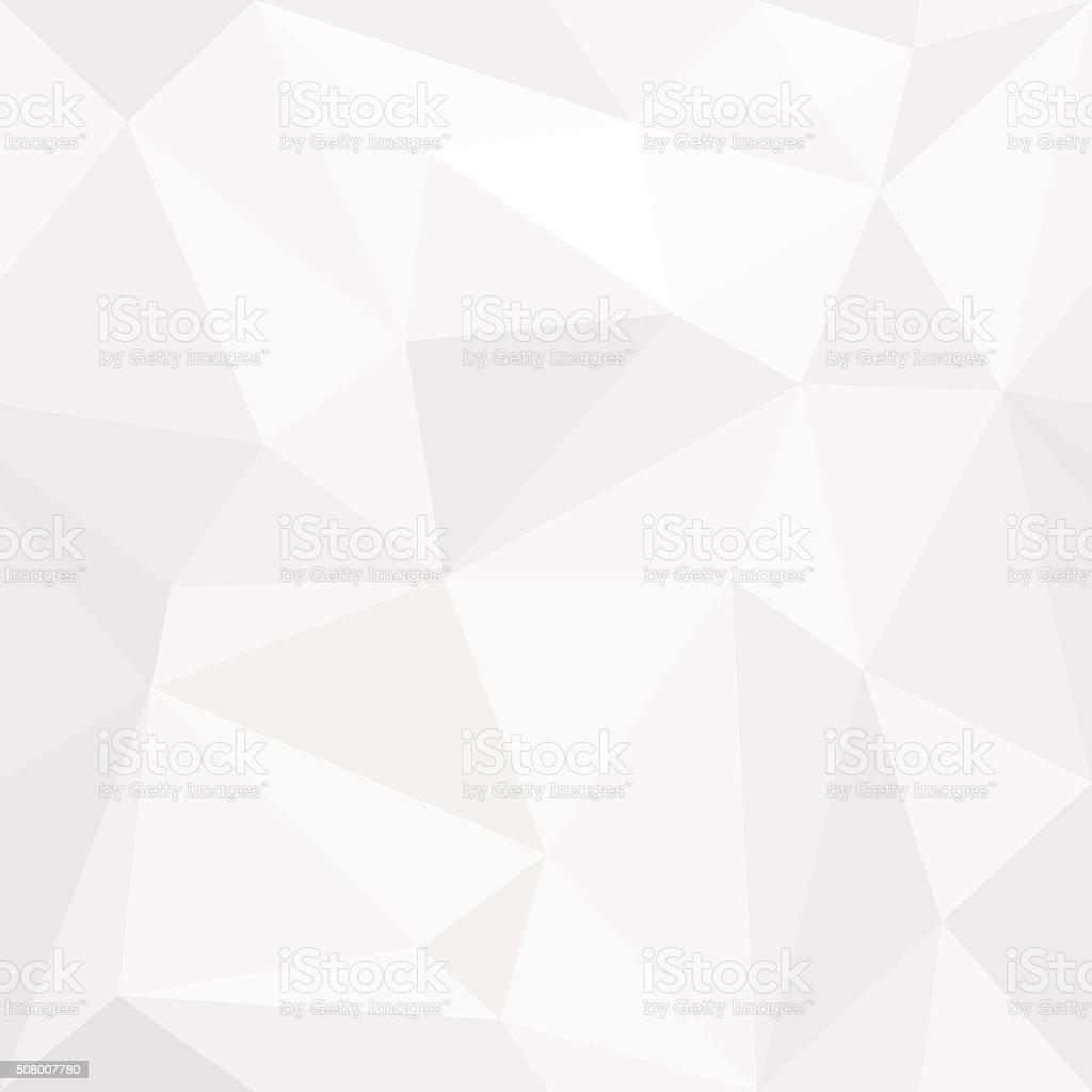 seamless white pattern background vector art illustration