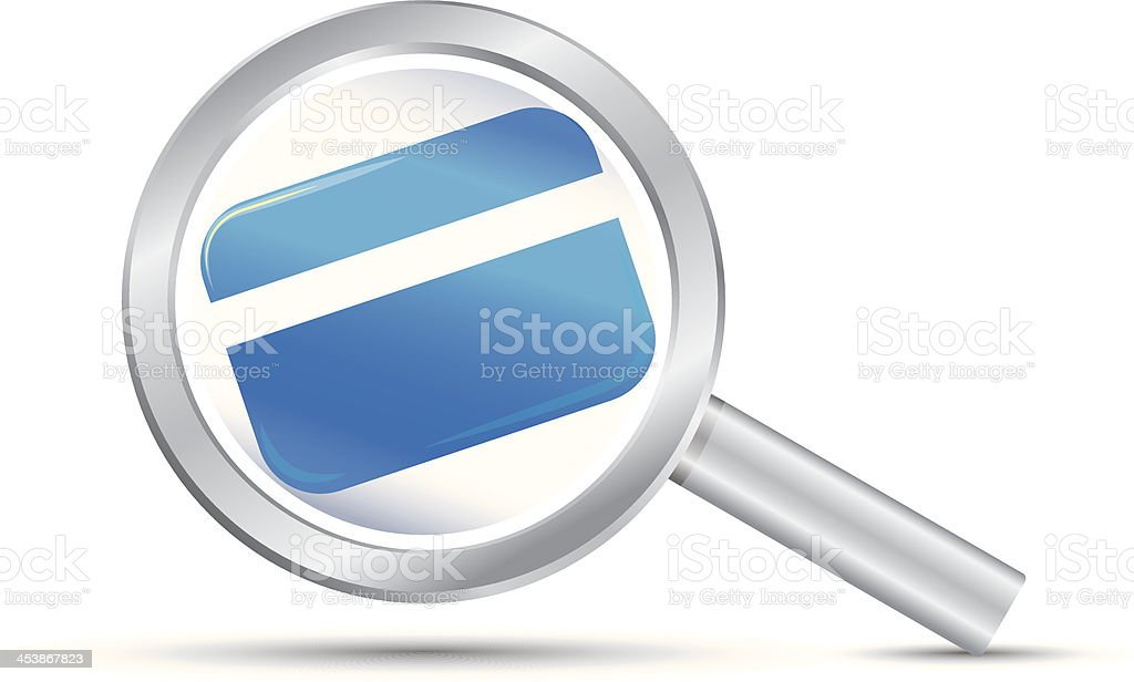 Search the credit royalty-free stock vector art