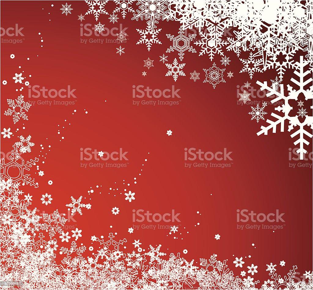seasonnal background royalty-free stock vector art