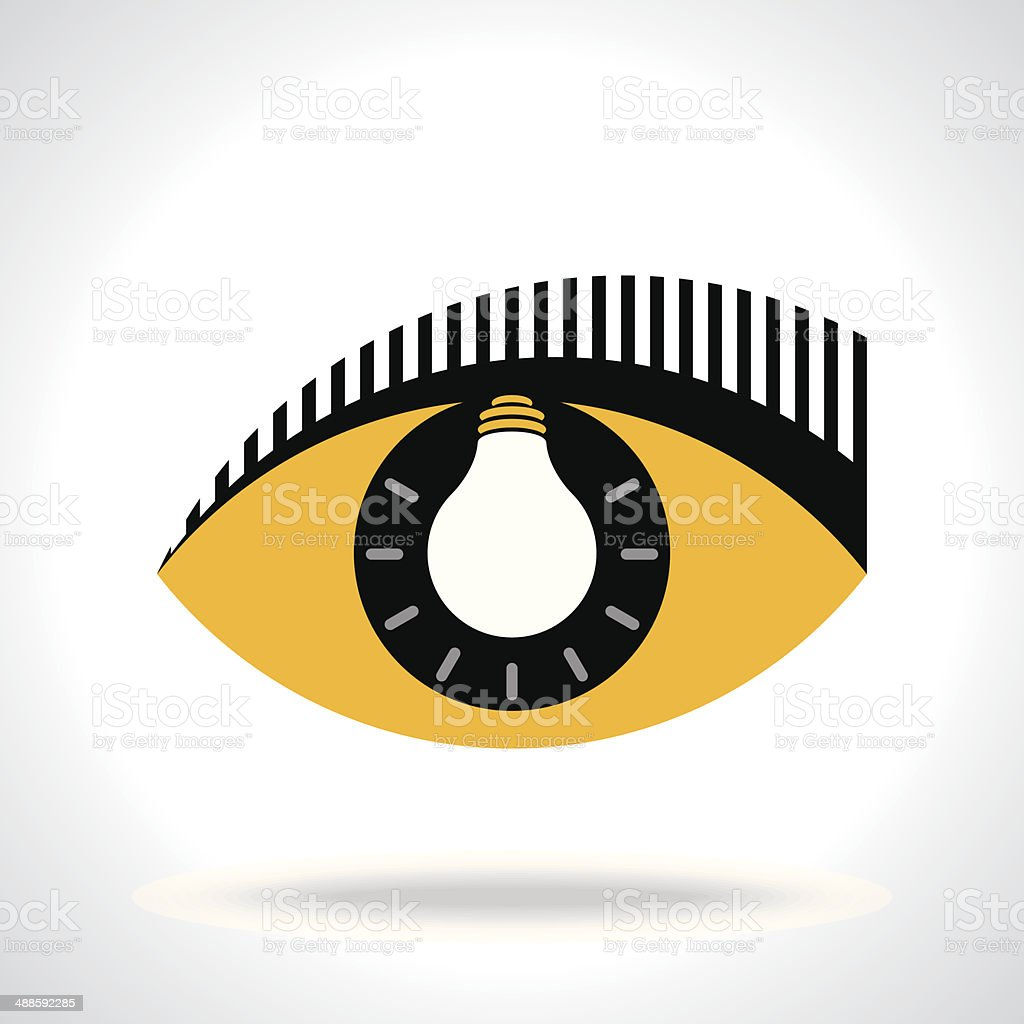 see many ideas vector royalty-free stock vector art