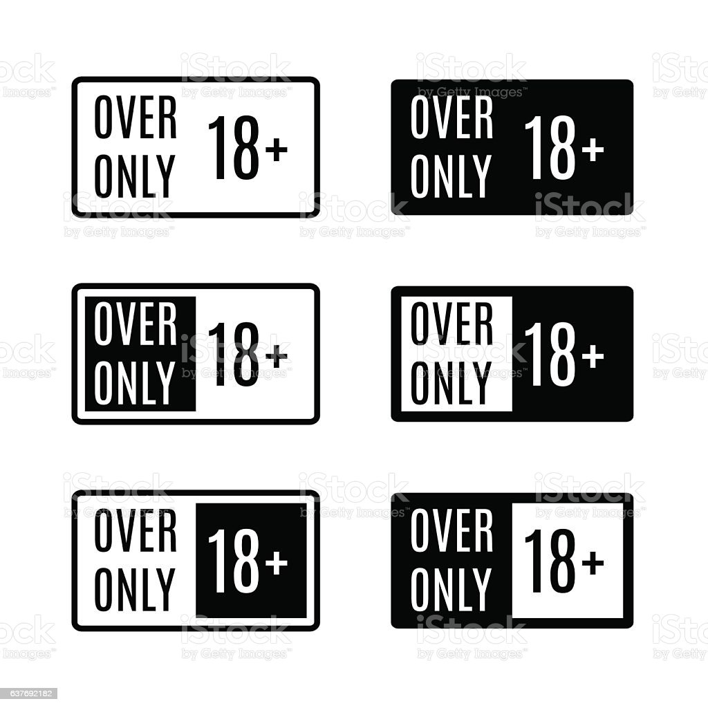 Set icons over only, vector illustration. vector art illustration
