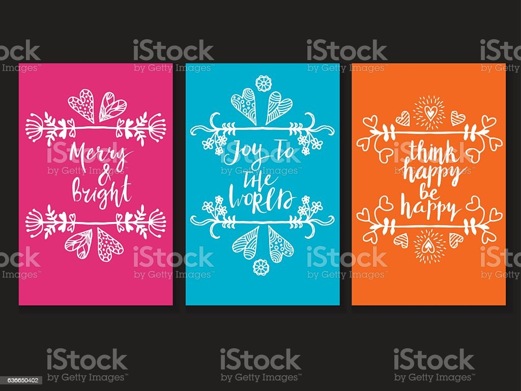 set of graphical design elements. royalty-free stock vector art