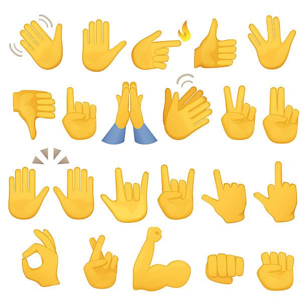 Emoji Clip Art, Vector Images & Illustrations - iStock