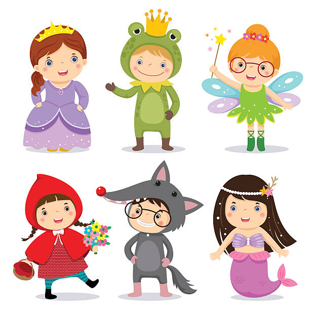 Princess Clip Art, Vector Images & Illustrations - iStock