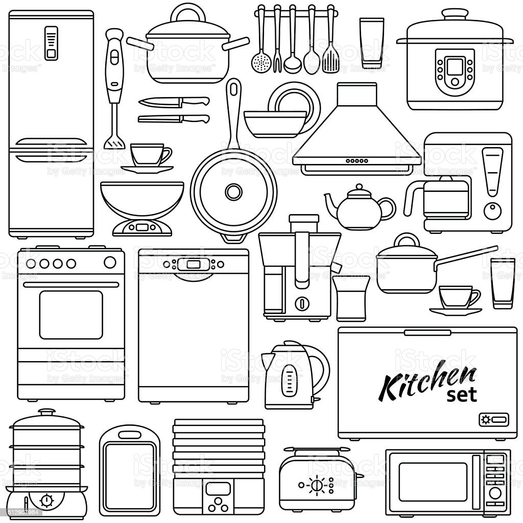 Kitchen Appliances On Credit Kitchen Appliances Set Pink Kitchen Appliances Modest Stair