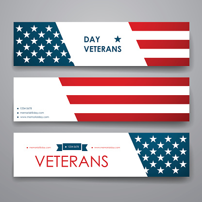American Flag Clip Art, Vector Images & Illustrations - iStock