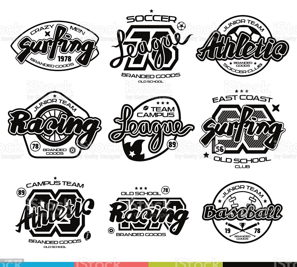 Design t shirt art - Graphic Design For T Shirt Royalty Free Stock Vector