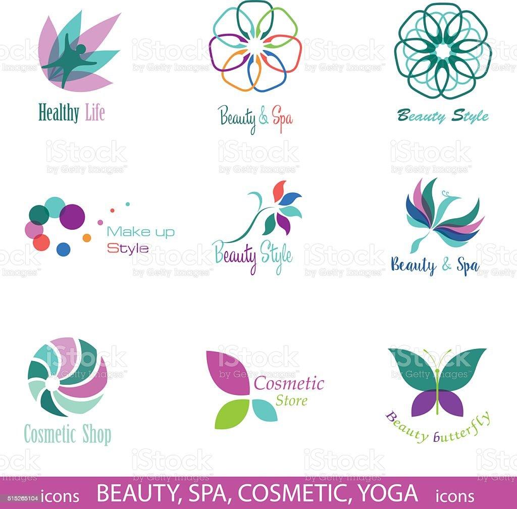Beauty Symbols
